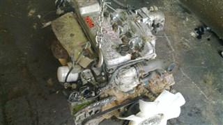 Двигатель Nissan Atlas Владивосток