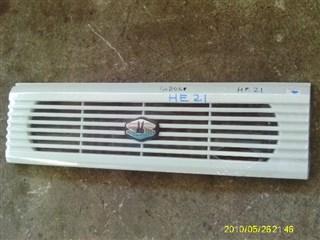Решетка радиатора Suzuki Lapin Владивосток