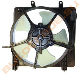 Диффузор радиатора Honda Jazz Иркутск