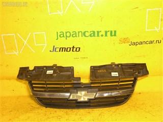 Решетка радиатора Suzuki Chevrolet Cruze Новосибирск
