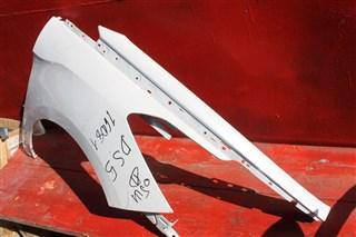 Крыло Citroen Ds5 Бердск