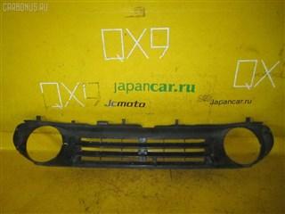 Решетка радиатора Mitsubishi Pajero Junior Новосибирск