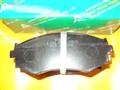 Тормозные колодки для SsangYong Korando