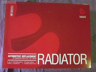 Радиатор основной KIA Spectra Новосибирск
