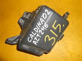 Блок предохранителей Toyota Caldina Уссурийск
