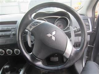 Airbag Mitsubishi Outlander Уссурийск