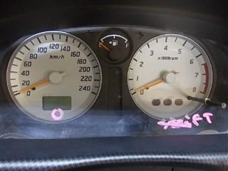 Панель приборов Suzuki Swift Владивосток