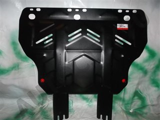 Защита двигателя Ford Kuga Томск