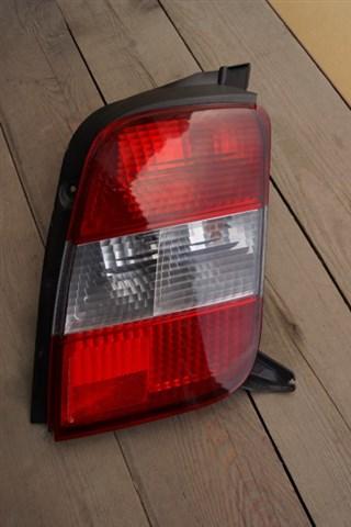 Стоп-сигнал Toyota Will VI Владивосток