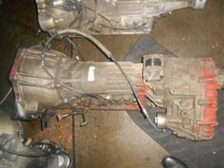 АКПП Toyota Granvia Владивосток
