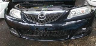 Nose cut Mazda Atenza Новосибирск