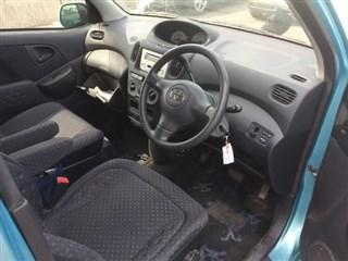 Airbag пассажирский Toyota Funcargo Владивосток