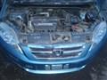 Рамка радиатора для Honda Edix