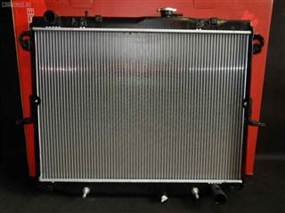 Радиатор основной Lexus LX470 Владивосток