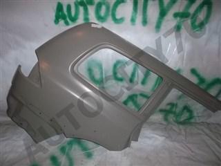 Крыло Mitsubishi Pajero Sport Томск