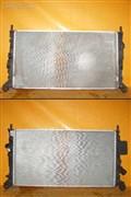 Радиатор основной для Mazda Axela Sport
