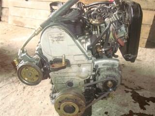 Двигатель Honda Integra Томск