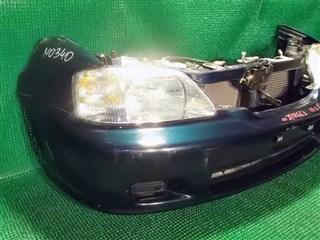 Nose cut Honda Integra SJ Новосибирск