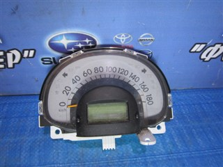 Панель приборов Toyota Passo Владивосток