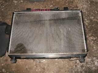 Радиатор основной Toyota Townace Noah Владивосток