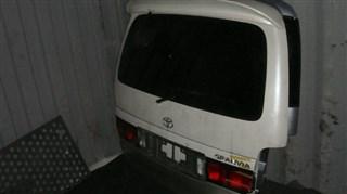 Дверь задняя Toyota Granvia Владивосток