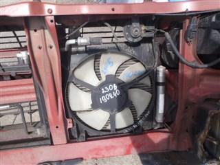 Радиатор кондиционера Chevrolet Cruze Иркутск