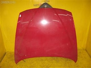 Капот Alfa Romeo 156 Новосибирск