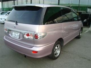 Бампер Toyota Estima Hybrid Владивосток