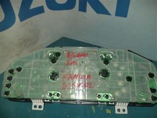 Панель приборов Mazda Familia Wagon Новосибирск