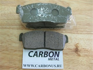 Тормозные колодки Suzuki Alto Lapin Новосибирск