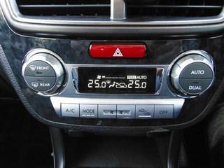 Блок управления климат-контролем Subaru Exiga Владивосток