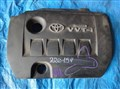 Пластиковая крышка на двс для Toyota Corolla Rumion