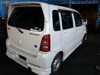 Дверь задняя Suzuki Wagon R Solio Владивосток