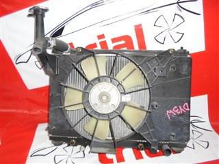 Диффузор радиатора Mazda Demio Новосибирск