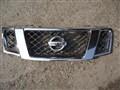 Решетка радиатора для Nissan Navara