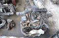 Двигатель для Mitsubishi L300