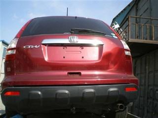 Бампер Honda CR-V Владивосток