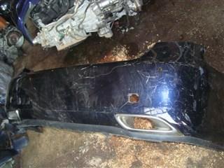 Бампер Lexus LS460 Владивосток