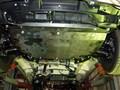 Защита двигателя для Toyota Previa