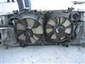 Радиатор основной для Toyota Carina Ed