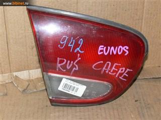 Вставка между стопов Mazda Eunos 500 Иркутск