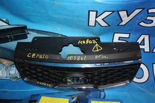 Решетка радиатора KIA Cerato Бердск