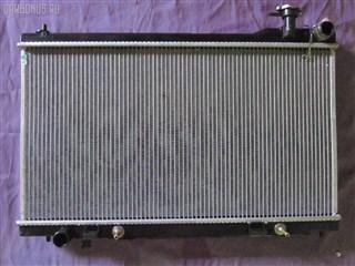 Радиатор основной Infiniti G35 Владивосток