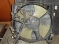 Радиатор кондиционера для Honda Logo