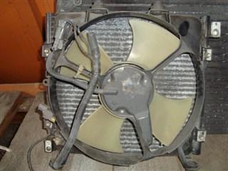 Радиатор кондиционера Honda Logo Владивосток