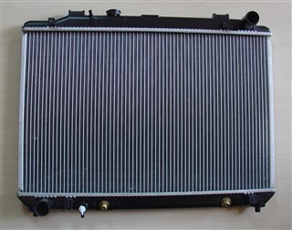 Радиатор основной Toyota Townace Владивосток