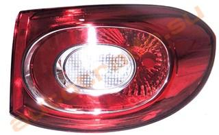 Стоп-сигнал Volkswagen Tiguan Иркутск