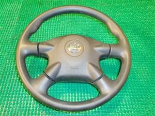 Руль с airbag Nissan Avenir Salut Новосибирск