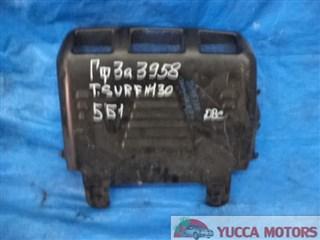 Защита двигателя Toyota Surf Барнаул