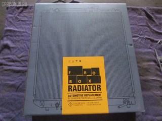 Радиатор кондиционера Nissan Titan Владивосток